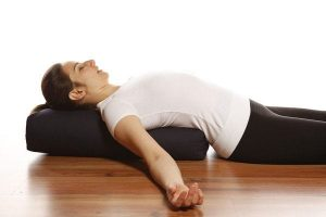 restorative yoga  essential balance highland